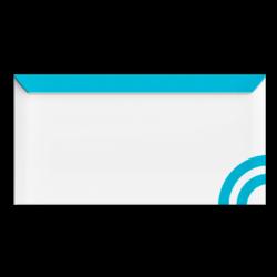Buste da lettera 22x11 cm
