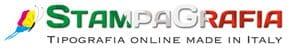 Logo Tipografia mail